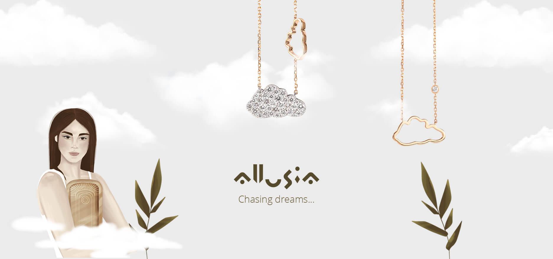 diamond jewelry collection