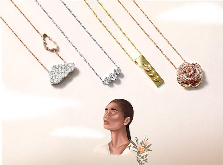 jewellery collections dubai