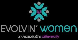 evolvin women Logo